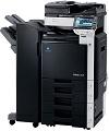 Konica Minolta bizhub C280 Printer