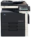 Konica Minolta bizhub C203 Printer