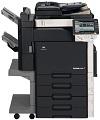 Konica Minolta bizhub C253 Printer