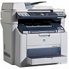 Konica Minolta Bizhub C10 Printer
