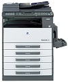 Konica Minolta Bizhub 181 Printer