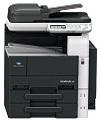 Konica Minolta Bizhub 36 Printer
