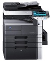 Konica Minolta Bizhub 361 Printer