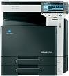 Konica Minolta Bizhub 363 Printer