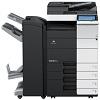 Konica Minolta Bizhub 454E Printer