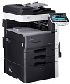 Konica Minolta Bizhub 501 Printer