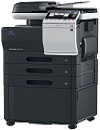 Konica Minolta bizhub C3850 Printer