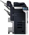 Konica Minolta bizhub C451 Printer