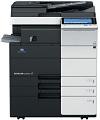 Konica Minolta Bizhub C554e Printer