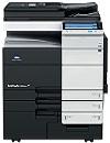 Konica Minolta Bizhub C654E Printer