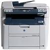 Konica Minolta Bizhub C10X Printer