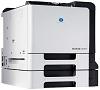 Konica Minolta Bizhub C31P Printer