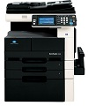Konica Minolta Bizhub 222 Printer