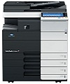 Konica Minolta bizhub C554 Printer