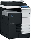 Konica Minolta Bizhub C754 Printer
