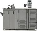 Konica Minolta Bizhub Pro 1050EP Printer