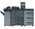 Konica Minolta Bizhub PRESS 1052 Printer
