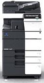 Konica Minolta Bizhub C658 Printer