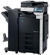 Konica Minolta bizhub C220 Printer