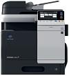 Konica Minolta bizhub C3350 Printer