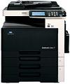 Konica Minolta bizhub C200 Printer