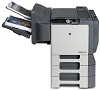 Konica Minolta Bizhub C30P Printer