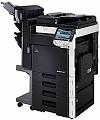 Konica Minolta bizhub C353 Printer
