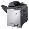 Konica Minolta Bizhub C20X Printer