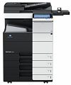 Konica Minolta Bizhub 554E Printer