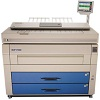 Konica Minolta KIP 7200 Printer