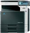Konica Minolta Bizhub 363 Printer