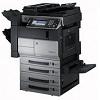 Konica Minolta Bizhub 420 Printer