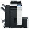Konica Minolta Bizhub 654E Printer