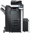 bizhub-Konica Minolta bizhub C552ds Printer