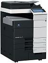 Konica Minolta Bizhub C754E Printer