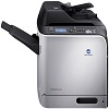 Konica Minolta Bizhub C20 Printer