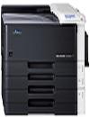 Konica Minolta Bizhub C353P Printer