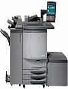 Konica Minolta Bizhub Pro C5500 Printer