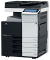 Konica Minolta Bizhub 224E Printer