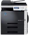 Konica Minolta bizhub C35 Printer