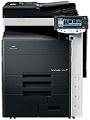 Konica Minolta bizhub C452 Printer