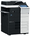 Konica Minolta bizhub C454 Printer