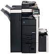 Konica Minolta Bizhub C650 Printer