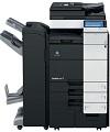 Konica Minolta Bizhub C654 Printer