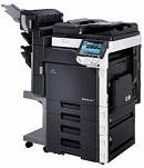 Konica Minolta IP 402 printer