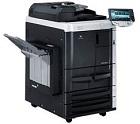Konica Minolta IP 413 printer