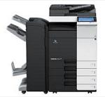 Konica Minolta IP 418 printer
