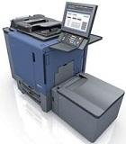 Konica Minolta IP 511 printer