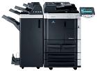 Konica Minolta IP 601 printer
