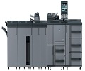 Konica Minolta Bizhub Pro 1200 Printer